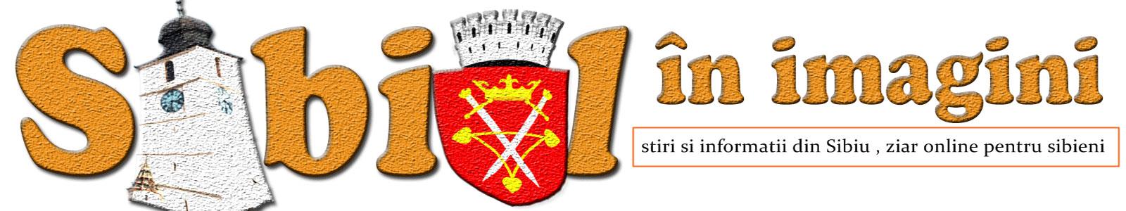 Sibiul în Imagini