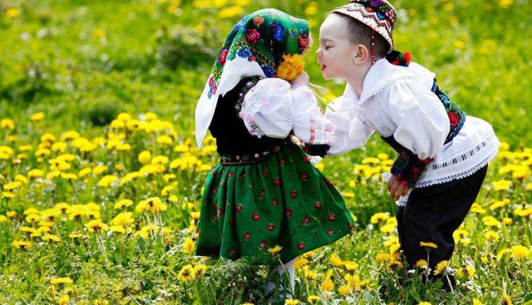 Dragobetele, sărbătoarea iubirii la români
