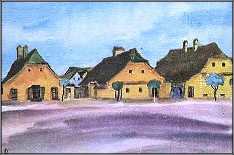 """""""Androchelul"""" satul care ar fi dispărut în mod misterios"""