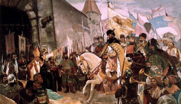418 Ani de la Bătălia din Șelimbar – Mihai Viteazul devine principele Transilvaniei