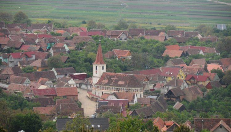 Poplaca – satul care era condus de patru juraţi şi 16 bătrâni
