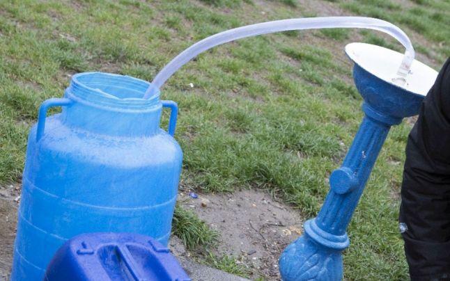 Apă Canal Sibiu – Poplăcenii rămân fără apă potabilă