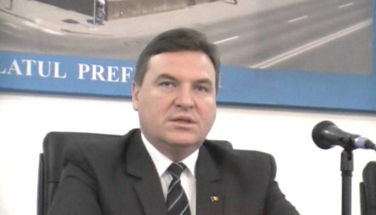 PSD Sibiu:Ovidiu Sitterli a fost din nou depăşit de situaţie, dându-şi demisia